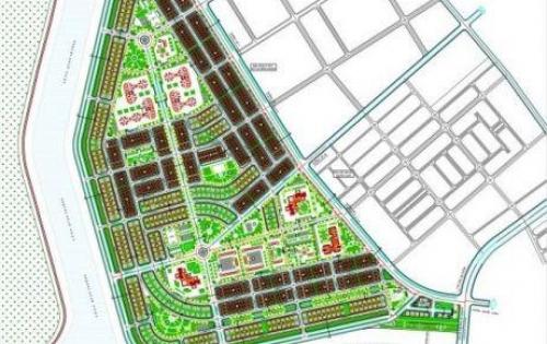 Lô đất 100m2 đường T5 kđt An Bình Tân Nha Trang,Cần bán!