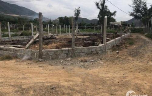 Chính chủ cần bán lô đất tại thôn Đất Lành, Xã Vĩnh Thái, TP Nha Trang