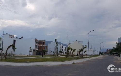 Cần bán lô STH51 ngang 10m KĐT Lê Hồng Phong 2 Nha Trang.