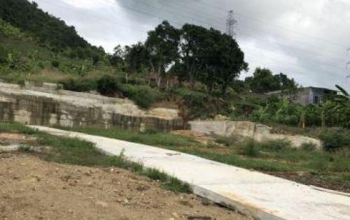 Bán 3 lô đất 2 mặt tiền đẹp gần cụm công nghiệp Đắc Lộc Vĩnh Phương Nha Trang.