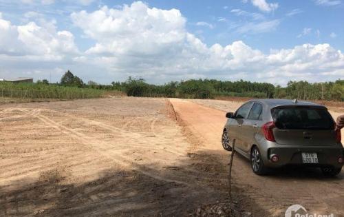 Bán đất Nhơn Trạch thổ vườn giá rẻ 2 tỷ/1000 m2 đường ôtô sổ hồng riêng