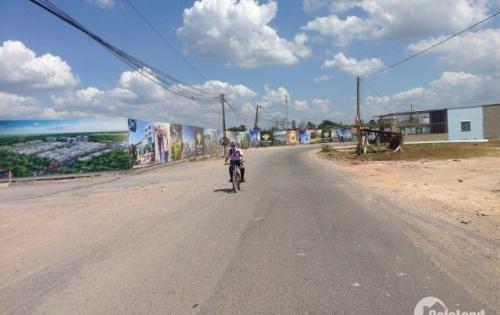 bán đất ngay chợ Long Thọ- gần KCN Nhơn Trạch