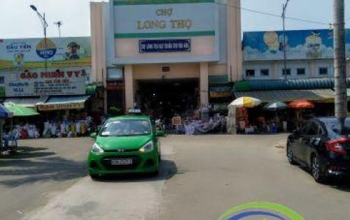 Đất Nhơn Trạch, mở bán Siêu Đô Thị ngay chợ Long Thọ