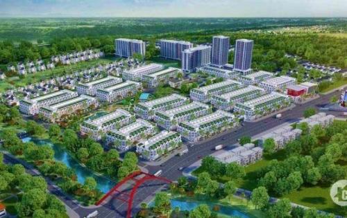Tiến Lộc Graden - Dự án đất nền HOT nhất 2019 tại Nhơn Trạch đón đầu Sân Bay Long Thành