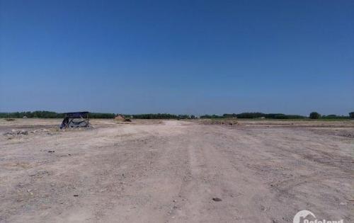 Đất trung tâm nhơn trạch đồng nai giá chỉ 12tr/m2