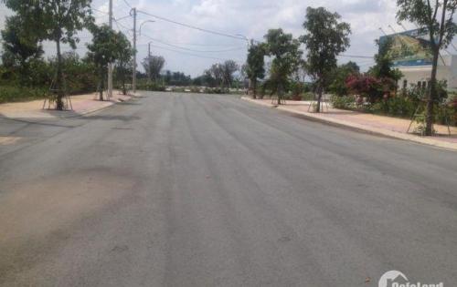 Thanh lý chỉ 50 nền khu đất vàng TTHC Q12, đường Lê Thị Riêng, giá chỉ 15tr/m2. LH: 098 979 4846