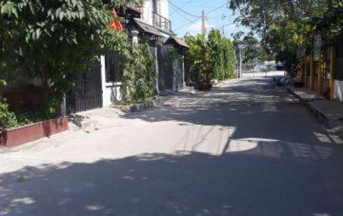 Bán đất biệt thự Minh Lan hẻm nhựa 8m đường Thạnh Lộc 16, DT 7x17m, giá 4.25 tỷ
