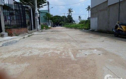 Đất chính chủ cần bán DT 5x20m ngay trường cấp 1, 2, 3 Trần Hưng Đạo, gần bến xe buýt Thạnh Lộc