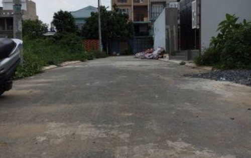 Bán đất ngay ngã 4 Ga, gần chợ Cầu Đồng, DT 5m x 17m, đường xe hơi, giá 3.4 tỷ