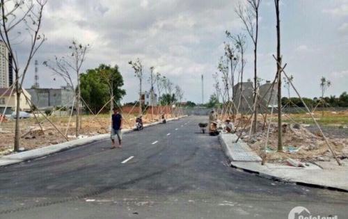 Bán đất tại Đường 27, Phường Cát Lái, Quận 2, Hồ Chí Minh, diện tích 86m2, giá 22 tr/m2