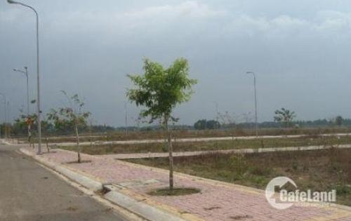 Cần sang nhượng nhanh lô đất giá rẻ đường Lương Định Của, Quận 2, SHR