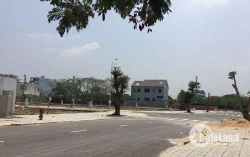 Đất nền MT khu vực Phường Bình An, Q2. Gần chợ, khu an ninh, XDTD, shr
