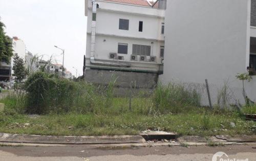 Kẹt nợ bán gấp giá hời 472m2 mặt tiền đường Nguyễn Văn Luông giá 3,3 tỷ. LH 093 4936 728