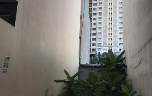 Bán gấp 415 m2 Thổ Cư, Mặt Tiền Lê Quang Sung, Ngang khủng 18m - quận 6