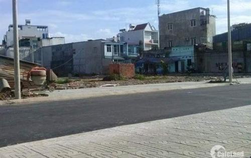 Cần tiền ch trị bán gấp. 420m2 Mặt tiền Nguyễn Văn Luông, Q.6
