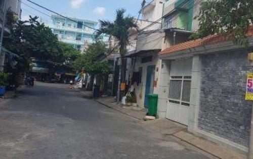 Đất ĐS 1, Lý Phục Man P. Bình Thuận Q7, 6x25