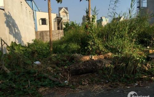 Phá sản bán gấp lô đất 105m2 MT Lê Văn Lương Q7 giá 1,1 tỷ LH 0865.141.336 Bác Thìn