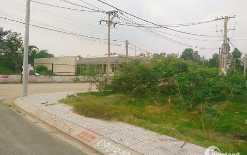 Bán đất MT đường Trường Lưu, cách chợ Long Trường 100m, sổ riêng XD tự do, giá 3 tỷ