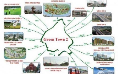 Golden Mall, Phường Phước Long B, Quận 9, dụ án được mong đợi nhất đầu năm 2019