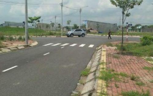 Bán Lô đất MT Hoàng Hữu Nam quận 9