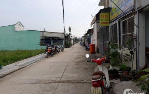 Đất chợ Long Phước, quận 9 giá rẻ chỉ 27.5 triệu/m2. Đã sổ hồng riêng, KDC hiện hữu, XDTD