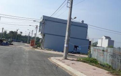Khách cần tiền làm ăn bán gấp 1 nền KDC Tín Phúc, 60m2,Long Phước, SHR