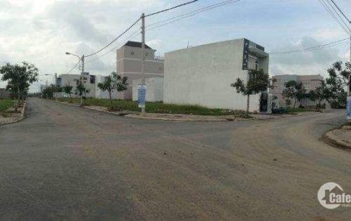 Đất nền mt Hoàng Hữu Nam Q9, cổng sau suối tiên, shr