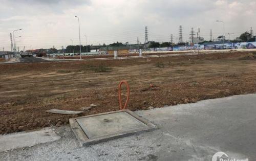Chính thức mở bán khu Villas Hoàng Hữu Nam,q9 giá đầu tư 35tr/m2