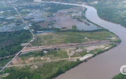 Bán đất nền quận 9, mặt tiền đường Tam Đa, giá 25tr/m. Liên hệ 0926514536
