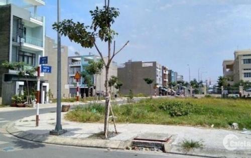 Bán đất Tân Tạo A mặt tiền đường 40m lô đất diện tích 80m