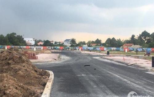 Cần bán nền đất 84,6 m2 tại Trần Đại Nghĩa, Tân Tạo, Bình Tân, Hồ Chí Minh giá 900tr/84,6 m2