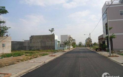 Ngân hàng thanh lý 10 nền đất và 3 lô góc đối diện siêu thị Coop Mart, sổ hồng riêng, giá 800 triệu