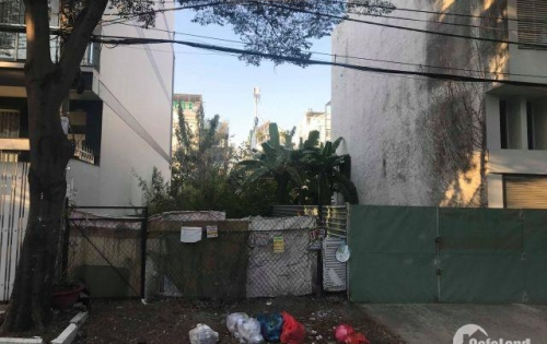 Bán nhanh 356 m2 thổ cư mặt tiền Lê Đức Thọ, NGANG khủng