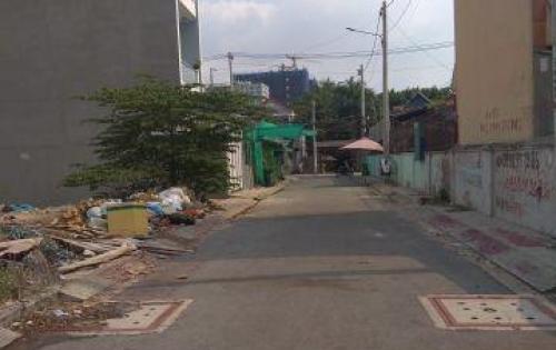 Bán lô đất tuyệt đẹp KDC hiện hữu đường Gò Dưa, diện tích đất 71m2, giá 49tr/m2, hẻm xe 7 chỗ xe tải
