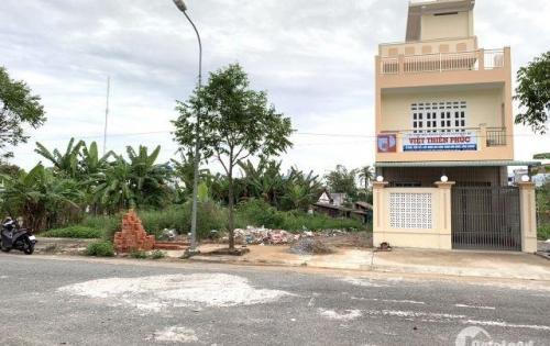 Chủ nhà cần bán lô đất đẹp khu Kiến Phát phường 6, TP. Tân An, Long An