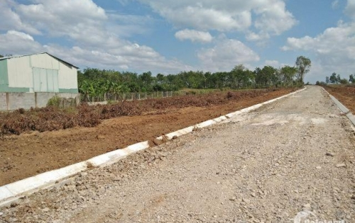 22 lô đất nền kdc Phú Mỹ Town 2 giá chỉ từ 1,4 tr/m2, LH: 093 90 40 196