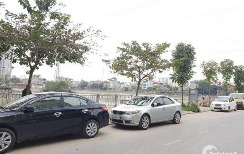 Chính chủ cần bán gấp mảnh đất tuyệt đẹp - đường Ven Hồ Hạ Đình, Thanh Xuân giá 3.5 tỷ.