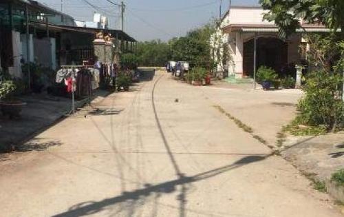 Bán lô Đất thổ cư 100% nằm trong khu dân cư Tân An - BD