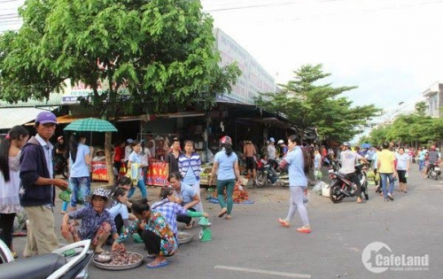 Bán miếng đất đối diện KCN Việt - Sing, Tiện kinh doanh, giá công nhân,(Có Hỗ Trợ Vay Ngân Hàng 70%) LH 0969.739.583.