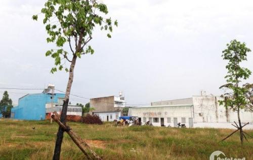 Sacombank thanh lý 2 dãy trọ và một vài nền đất giá tốt chỉ từ 450tr/nền ngay KĐT đông dân. Bao sổ