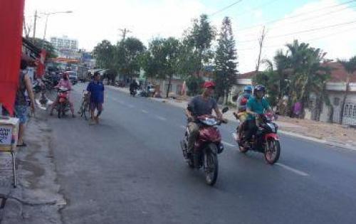Bán đất thổ cư SHR tại Thuận An Hòa, Thuận Giao, BD dt 4,5x15.