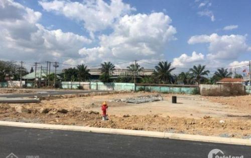 CĐT mở bán đất nền Dự Án Lê Phong Thuận Giao ngay chợ đêm Hoà Lân, giá đầu tư