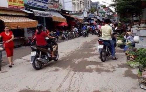 Gia đình về Bình Định KD du lịch nên muốn sang nhanh 450m2 đất trong KĐT CN Bình Dương giá 498 trệu