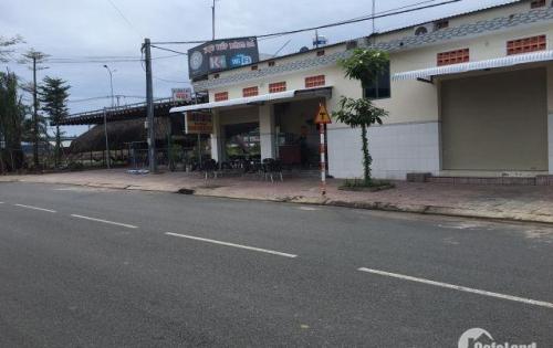 Cần thanh lý đất 5 x 27m thổ cư 100% SHR TĐC Bình Minh mặt tiền đường 24m song hành Võ Nguyên Giáp