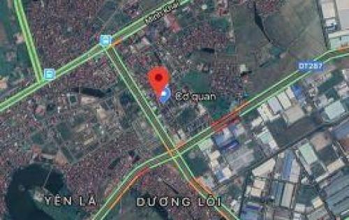 Chuyên bán đất mặt tiền kinh doanh tại Từ Sơn, lh 0973321776