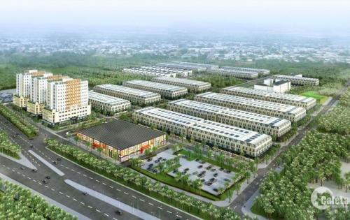 Dự án đất nền Vincom Uông Bí giá chỉ từ 13tr/m2