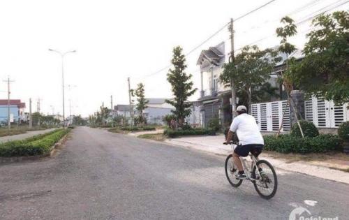 Đất nền Phố Thương Mại Hưng Gia tại trung tâm Vĩnh Long, giá chỉ 567tr/ nền lộ 15m, sổ hồng riêng