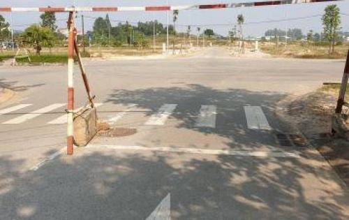 bán mảnh đất đường đinh tiên hoàng, khu đô thị Nam Vĩnh Yên