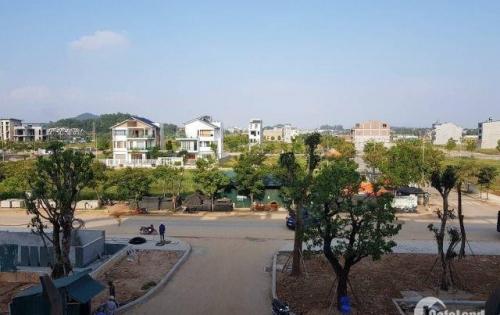 bán 2 ô đất tại khu đô thị NAm Vĩnh Yên