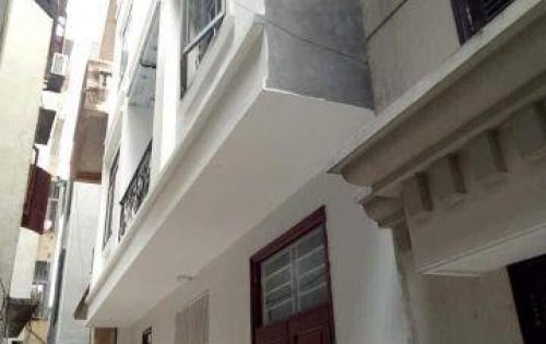 Bán nhà phố Ngọc Hà, Diện tích 33m2, giá 2.75 tỷ